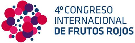 Congreso Frutos Rojos Logo