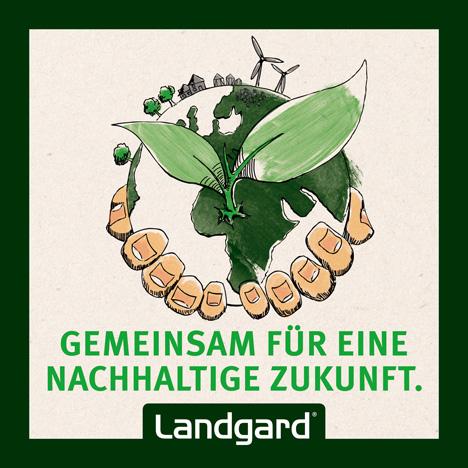 Landgard Nachhaltigkeitsstrategie