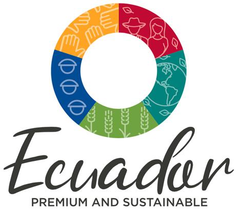 Logos © ProEcuador