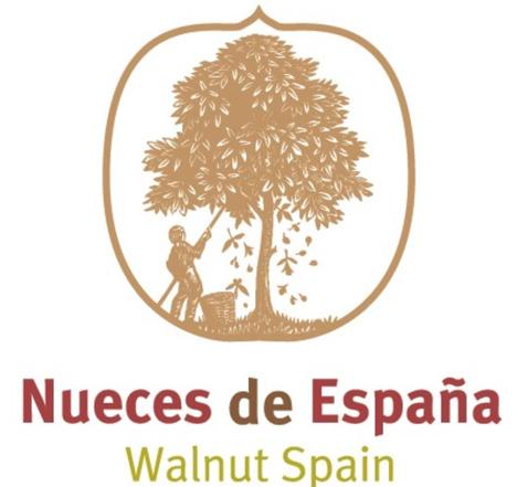 logo Nueces de España