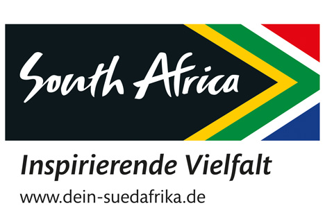 South Africa kampagne logo