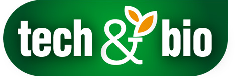 Tech & Bio logo
