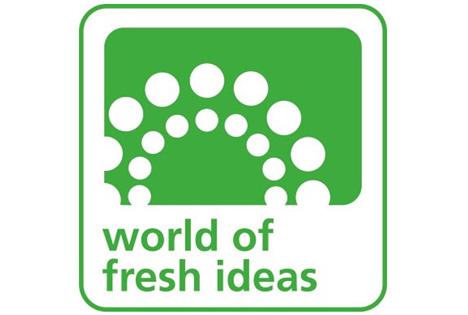 World of Fresh Ideas logo