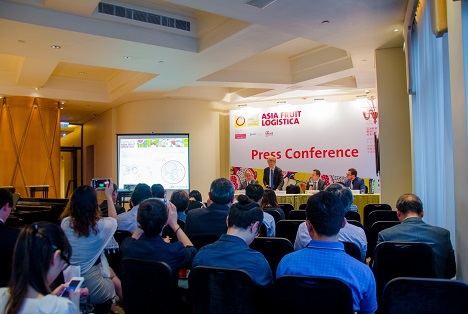 Asia Fruit Logistica 2016