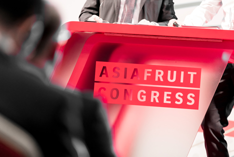 Asiafruit Congress 2018