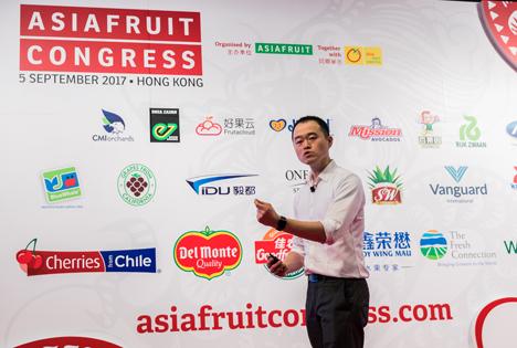 Foto © Asiafruit Congress