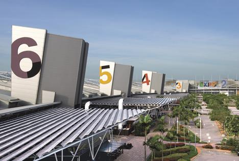 AFL Singapore EXPO 2 Asia Fruit Logistica's venue 2020 © Singapore EXPO.jpg