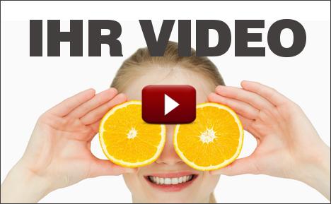 Video / Firmenvorstellung auf fruchtportal.de
