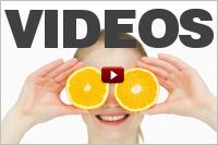 Videos rund um das Thema Obst, Gemüse, Anbau und Fruchthandel