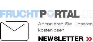 Abonnieren Sie unseren kostenlose Newsletter - fruchtportal.de