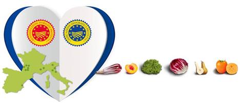 Bild: Kommunikationskampagne für Produkte mit g.U. und g.g.A. Siegel