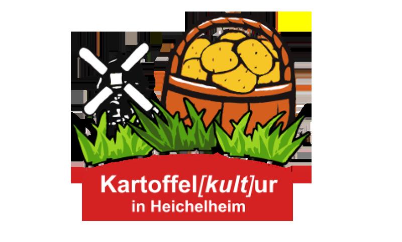 Heichelheim Kartoffel kultur logo