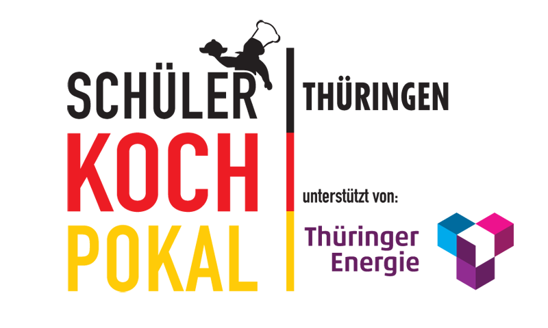 Thüringer Schülerkochpokal – Wettbewerb 2015/2016