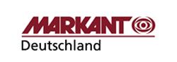 markant deutschland logo