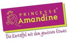 logo neu princesse amandine kartoffel