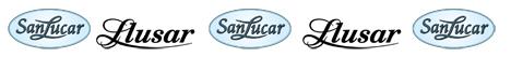 SANLUCAR UND LLUSAR  logo