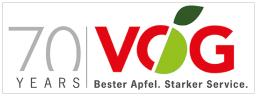 VOG 70 logo