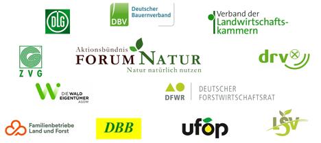 ZVG Logos