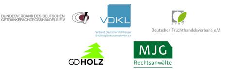 Verbände-Gemeinschaft klagt gegen LKW-Hersteller