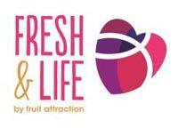 logo fresh&life fA