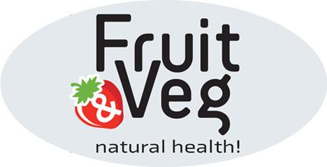 Fruit&Veg project: Natural Health!