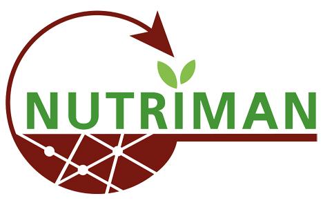 NUTRIMAN- Logo