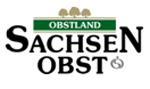 sachsen obst logo