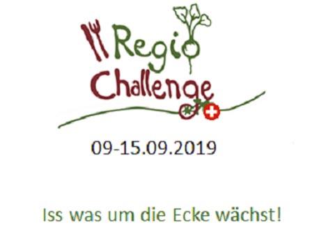 Regio Challenge. Quelle: Die Kleinbauern-Vereinigung