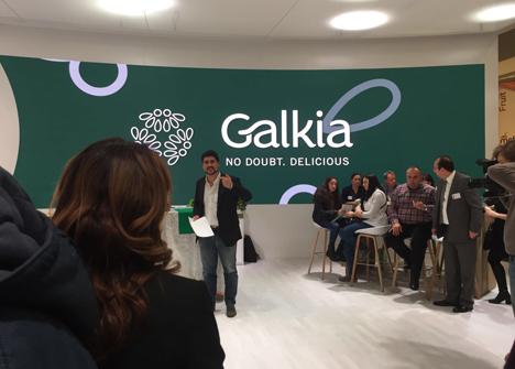 Galkia Presentation