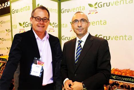 Fruitconsulting / Gruventa 2016