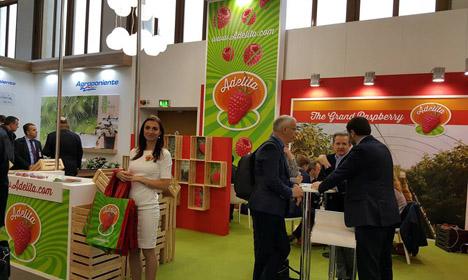 Planasa Fruit Logistica Adelita