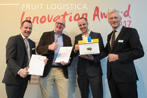 """FLIA 2017 3. Preis: """"Natupol Excel"""" / Koppert Biological Systems"""