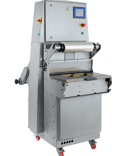 Traysealer QX-300 Flex