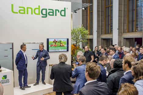 Landgard Award
