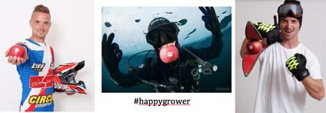#happygrower Lorenzo Gioia - Tommy - Michael Sinn