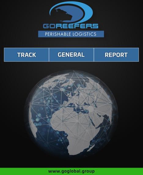 Spotlight Frachtgut-Verfolgung per App Fruit Logistica
