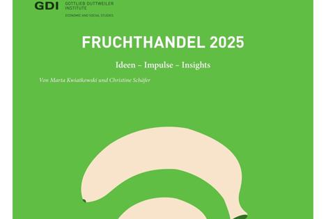 """Bild Teil 4 des Trendreports """"Fruchthandel 2025"""" der Fruit Logistica"""