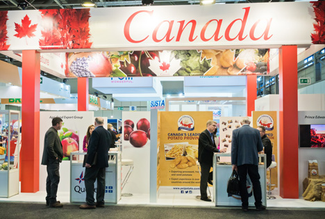 Foto © Canadian Produce Marketing Association (CPMA)