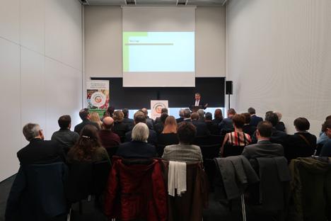 Foto © VLAM - Flanderns Agrar-Marketing-Büro
