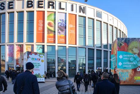 Foto © Messe Berlin