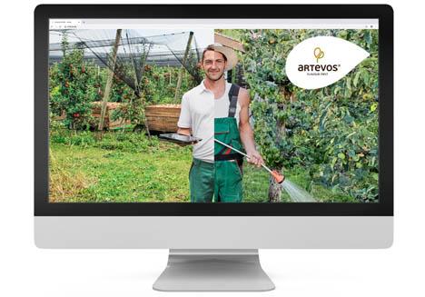 Auf dem neusten Stand. Foto © Artevos® GmbH