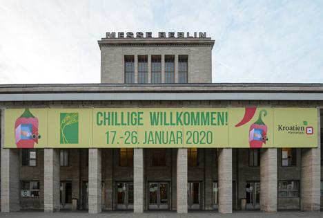 Grüne Woche 2020 im Zeichen der Klimadebatte
