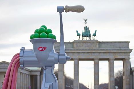 Bildquelle: iglo Deutschland