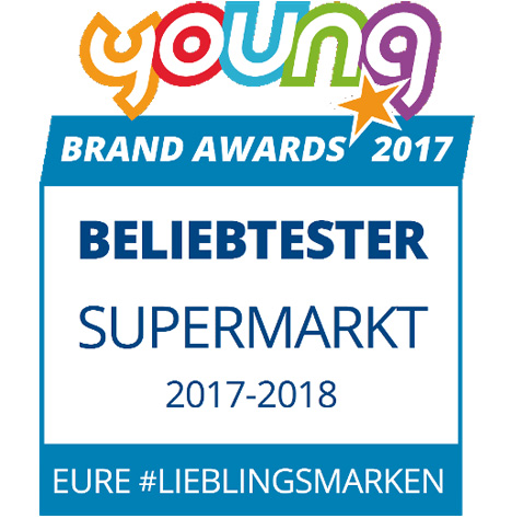 YoungBrandAwards Logo