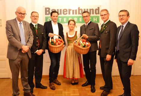 Foto © Bauernbund/Silvia Leitner