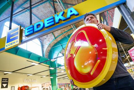 Foto EDEKA ZENTRALE AG & Co. KG