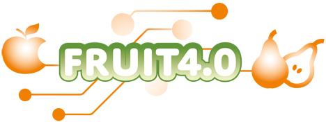 Fruit 4.0 Projeckt NFO WUT Logo