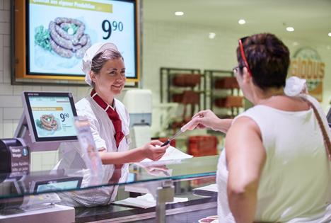 foto Globus Kundenmonitor 2017