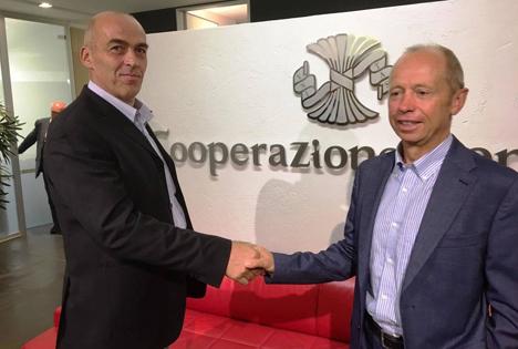 Foto © Federazione Trentina della Cooperazione