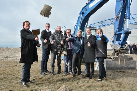 Foto © NORDFROST GmbH & Co. KG